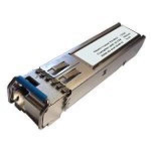 Moduł SFP WDM, SM LC, 80km, 1,25G, TX:1490nm (Base Link)