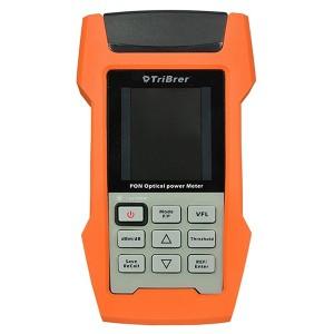Miernik mocy optycznej PON/FTTx (TriBrer AOF500)