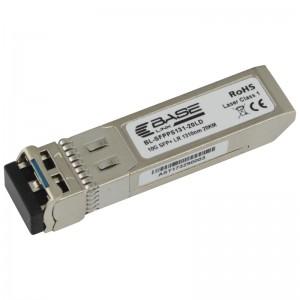 Moduł SFP+, SM LC, 20km, 10Gbps, TX:1310nm, DDM (Base Link)