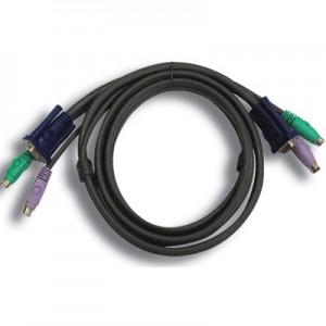 Przyłącze KVM uniwersalne, 1,8m (CPP-018)