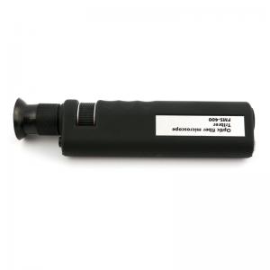 Mikroskop inspekcyjny 400x (Tribrer FMS-400)