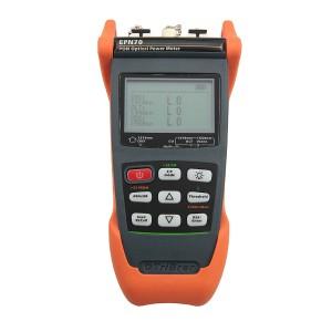 Miernik mocy optycznej PON/FTTx, pomiar mocy -50dBm ~ +26dBm (TriBrer EPN70C)