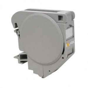 Adapter keystone na szynę din (Solarix SXKJ-DIN-GY)
