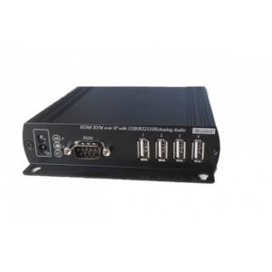 Extender HDMI | RS232 | USB | IR | audio (Annso ES101)