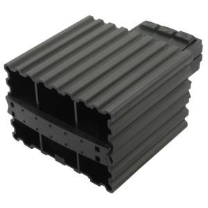 Ogrzewacz do szaf rack, 30W (HG140)