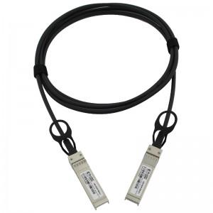 Kabel Direct Attach (DAC), SFP+, 0,5m
