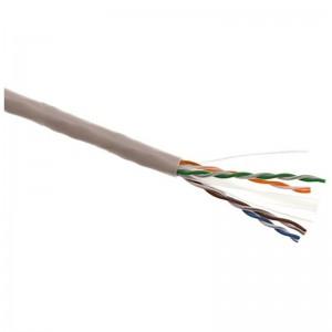 Kabel instalacyjny U/UTP kat.6A PVC, 305m (Linkbasic CLA04-UC6A)