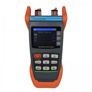 Miernik mocy optycznej PON/FTTx (TriBrer EPN90)