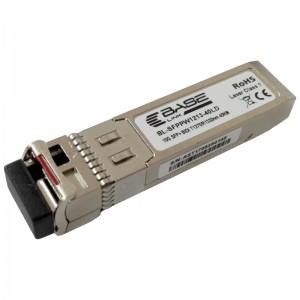 Moduł SFP+ WDM, SM LC, 40km, 10Gbps, TX:1270nm, DDM (Base Link)