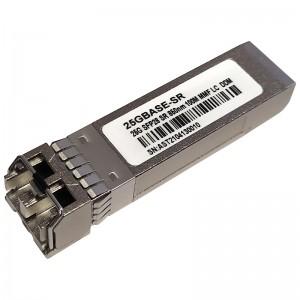 Moduł SFP28, MM LC, 100m, 25Gbps, TX:850nm, DDM (Base Link)