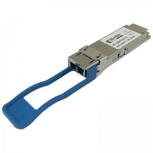 Moduł QSFP+, SM LC, 10km, 40Gbps LR4 (Base Link)