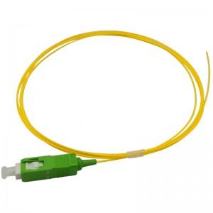 Pigtail światłowodowy SC/APC SM 9/125, G.657A, 2m, easy strip