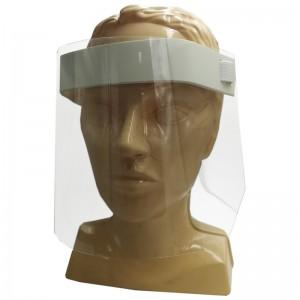 Przyłbica - maska osłonowa na twarz