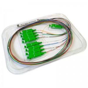 Splitter 1x16 mini, SC/APC, 0,5m Base Link BL-SO108SCA05