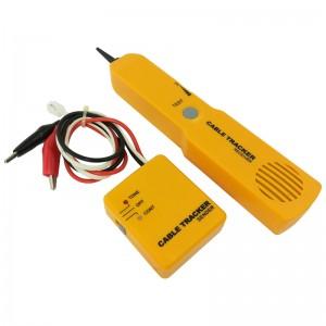 Szukacz par przewodów z testerem linii telefonicznej (Base Link BL-CT4087)
