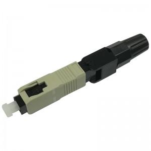 Szybkozłącze fast connector MM SC/PC (Base Link BL-FCMS)