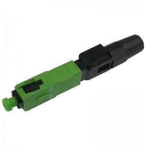 Szybkozłącze fast connector SM SC/APC (Base Link BL-FCSSA)