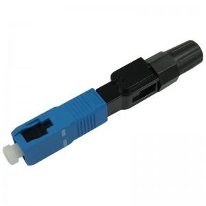 Szybkozłącze fast connector SM SC/UPC (Base Link BL-FCSSU)