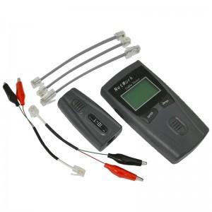 Tester okablowania LCD (FC-4066)