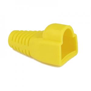Osłona złącza modularnego, żółta