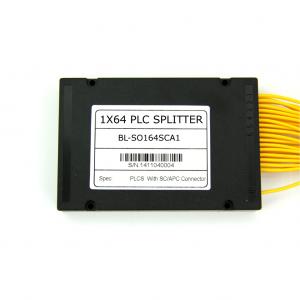 Splitter 1x64, SC/APC 1m