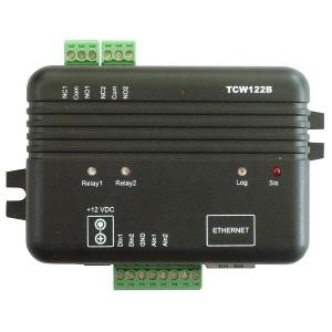 Kontroler IP WE/WY (TCW122B-RR)