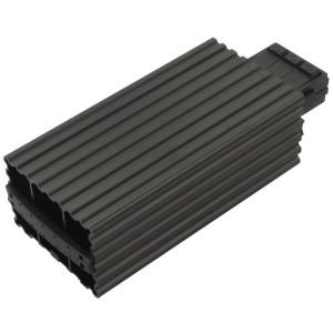 Ogrzewacz do szaf rack, 100W (HG140)