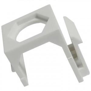 Adapter keystone dla złącz RCA i F