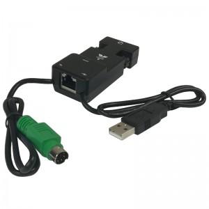 Adapter KVM RJ-45 | USB (Annso DGU)