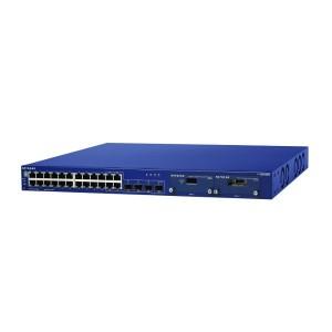 """Netgear GSM7328S, 20xGE, 4xGE (SFP/RJ-45), 2x10GE SFP+, 19"""""""