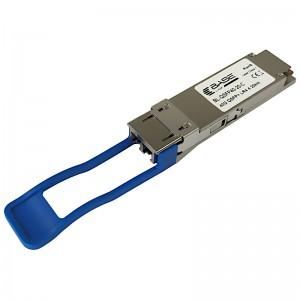 Moduł QSFP+, SM LC, 20km, 40Gbps LR4 (Base Link BL-QSFP40-20)