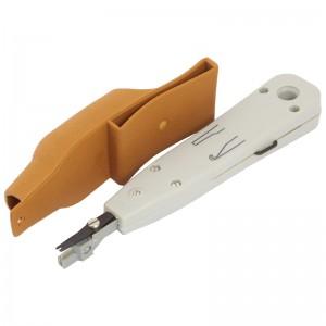 Narzędzie uderzeniowe do złącz typu Krone, osłona PVC