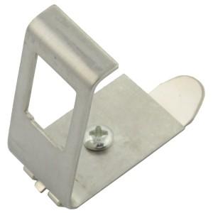 Adapter keystone na DIN, 1-portowy (Base Link BL-MKADIN1)