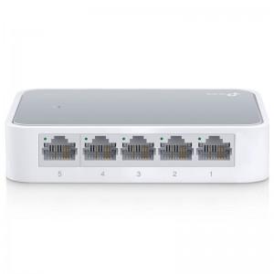 TP-Link TL-SF1005D, 5xFE, desktop