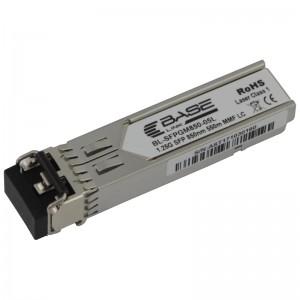 Moduł SFP, MM LC, 850m, 1,25G, TX: 850nm (Base Link)