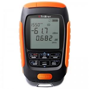 Miernik mocy optycznej | VFL 15mW | tester LAN (TriBrer APM58NC-V15)