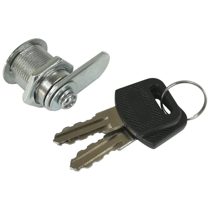 Zamek do drzwi bocznych szaf Base Link